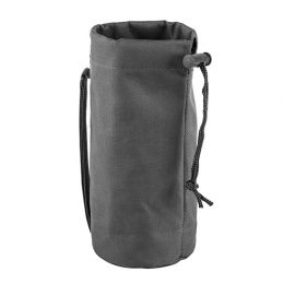 Vism Molle Water Bottle Pouch-Urban Gray